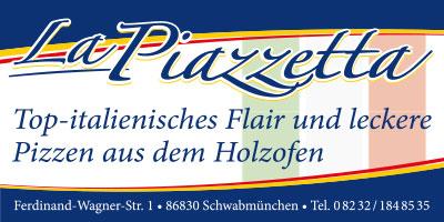Piazetta Banner